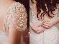Ettia wedding dress - Maggie Sottero
