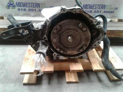 Automatic Transmission 3.3L 4 Speed Fits 01-02 CARAVAN 8424808