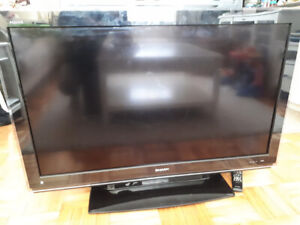 "Sharp Aquos 46"" LCD 1080p TV - Only $165!!!"