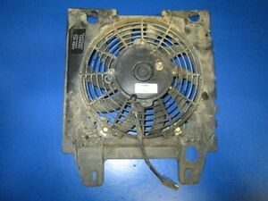 POLARIS XPLORER 400 COOLING FAN USED