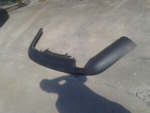 Used rear lower bumper cover 2005-15 Vw Passat wagon (BP0208) Belleville Belleville Area image 2