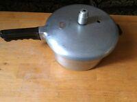 Presto pressure cooker free