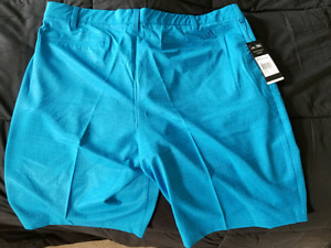 NEW WITH TAGS Men's Adidas Golf Shorts