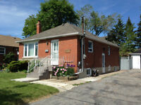 2 Bedroom House in East York/Scarborough $1495/month