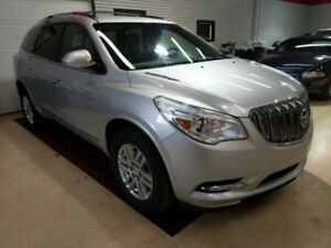 2013 Buick Enclave 7 Pass BU Cam Power Gate Remote Start