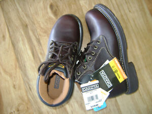 Work protection shoes