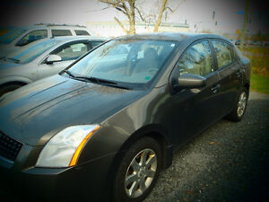 2008 NISSAN SENTRA 4CLY. ////SOLD///SOLD/////