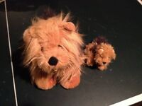 Build-a-Bear YORKIE (dog) and same PLUSH