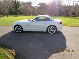 BMW Z4 M Sport H-Line