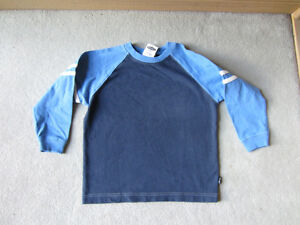 BRAND NEW - OLD NAVY SHIRT - SIZE 4