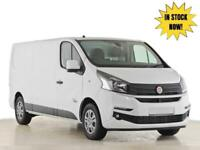 2021 Fiat Talento Fiat Talento L2H1 12 Tecnico 2.0 Ecojet 145HP Van Diesel Man