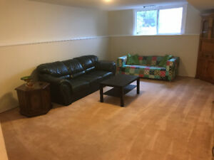 Large space for rent - ALL INCLUSIVE - Available Today