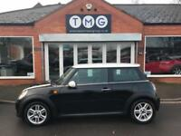 2011 MINI HATCHBACK 1.6 Cooper D 3dr