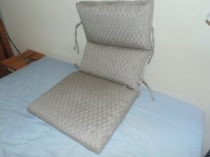 Pads For Lawn Chairs - Three Available London Ontario image 1