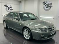 2004 MG ZT 2.0 CDTI 135+ 4dr - Free Delivery! SALOON Diesel Manual