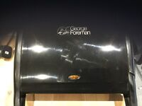 George Foreman grill - good condition