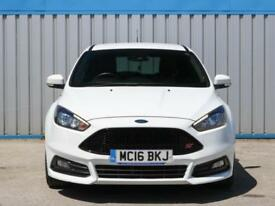 Ford Focus 2.0 St-2 Tdci 2016 (16) • from £67.00 pw