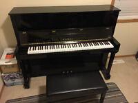 KAWAI KX21 Piano for sale $4000