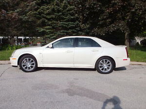 2006 Cadillac STS Luxury Performance Sedan