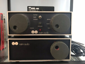 Cambridge audio - Bryston - Naim Audio - Mordaunt short