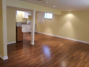 DUNDAS BASEMENT APARTMENT