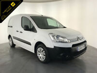 2014 64 CITROEN BERLINGO 625 LX HDI DIESEL 1 OWNER CITROEN HISTORY FINANCE PX