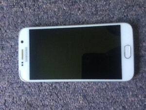 Samsung Galaxy S6 32 GB Cambridge Kitchener Area image 2