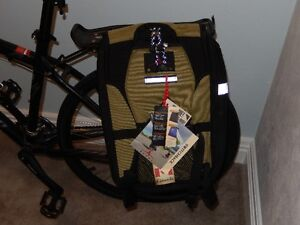 Pannier bag/Backpack  for sale