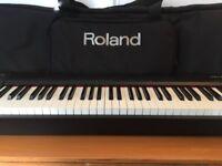 Roland RD-64 Stage Piano/MIDI Controller