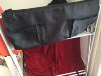 IKEA folding baby changer