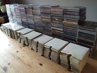 900 CD Singles