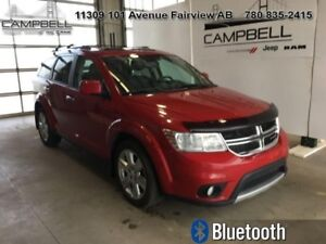 2012 Dodge Journey R/T  - Bluetooth -  heated mirrors -  Ucoonec