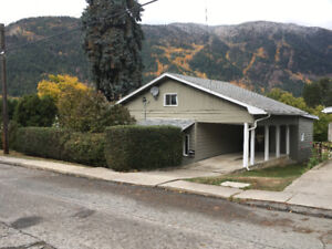 Nelson BC house for sale