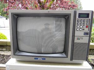 Televisions Vintage & Retro