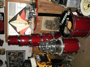 wanted trades my dream kit yamaha / trade for classic car or  ? London Ontario image 8