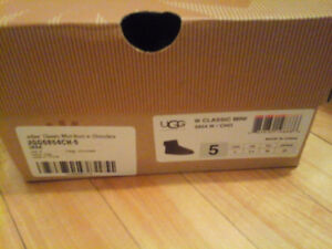 UGG AUTHENTIC FEMME