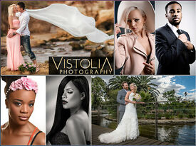 Wedding Photographer & Event Photographer London - Portrait Photography, Fashion Photography & More
