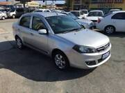 2012 Proton S16 Automatic Sedan Beaconsfield Fremantle Area Preview