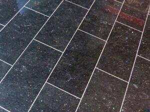 Back Splash and Tile Installer