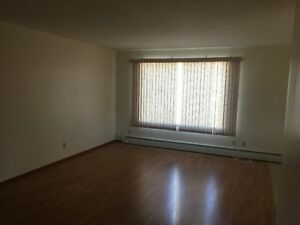 1- 2 bedroom apartment - Available Immediately