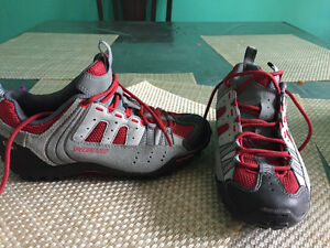 Specialized Spin Shoes Size 6