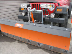arctic plow for sale
