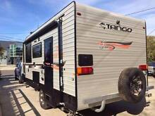 NEW 2016 Tango FLASH Caravan - Unbeatable Value!! Campbellfield Hume Area Preview