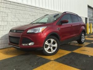 2015 Ford Escape SECPO OCT 26/17 611000