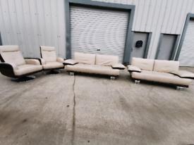 4 piece suite 2+2+1+1 sofas couches suite 🚚🚚