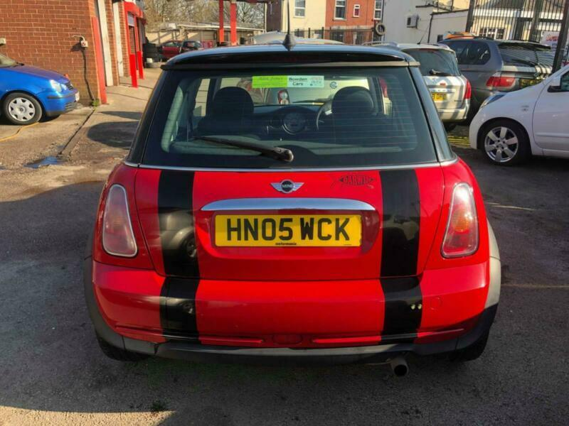 MINI Hatch 1 6 Cooper 3dr ** Bank Holiday SALE ** Reduced **   in Hyde,  Manchester   Gumtree