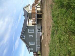 Acreage for rent near Sundre-RENTED