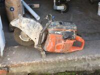 husqvana k760 quick cut saw