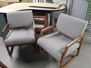 2 matching chairs for sale Pembroke Regional Hospital