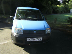 Fiat Panda 1.1 Active**Low Mileage**New Mot**Immaculate Condition**Cam Belt Done